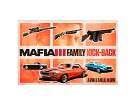 Mac - Mafia III Family Kick Back Pack Download (ESD) 785300133553 N. figura 1