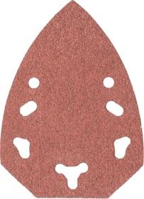 Triangoli abrasivi, 100x140 mm, K40, 5 pz. kwb 610529900000 N. figura 1
