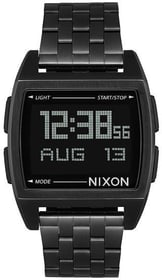 Base All Black 38 mm Orologio da polso Nixon 785300137059 N. figura 1