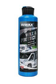 Wax & Protect 250ml