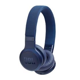 LIVE 400BT - Blu Cuffie On-Ear JBL 785300152806 N. figura 1