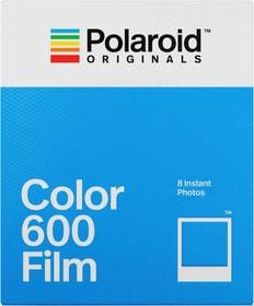 Film 600 Color 8 Photos Polaroid i-Type / 600 Polaroid 793437100000 Photo no. 1