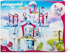 9469 Kristallschloss PLAYMOBIL® 746099700000 Bild Nr. 1
