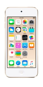iPod Touch 6G 32 GB gold