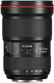 EF 16-35mm f/2.8L III USM Import Objectif Canon 785300135828 Photo no. 1