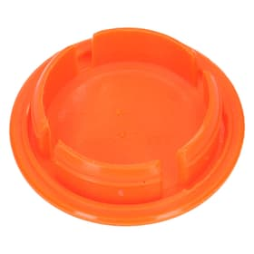 Radkappe vorne orange Do it + Garden 9000039386 Bild Nr. 1