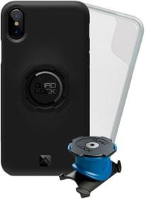 Bike Kit - iPhone Xs Max Halterung Quad Lock 785300152560 Bild Nr. 1