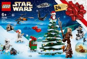 Calendrier de l'Avent Lego Star Wars 748895200000 Photo no. 1