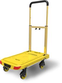 Chiariot plateforme 90kg PC518 Aide de transport Stanley 601479400000 Photo no. 1