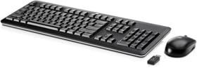 QY449AA Kabellose Tastatur und Maus