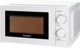 Mikrowelle Durabase 718007000000 Bild Nr. 1
