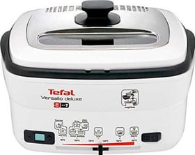 Multifry Friteuse Deluxe Friteuse Tefal 785300123152 Photo no. 1
