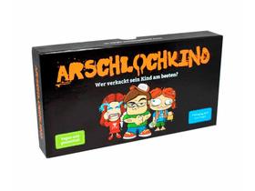 Arschlochkind (DE) Gesellschaftsspiel 747369890000 Bild Nr. 1