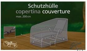 Housse pour chaise longue Beo 753152400000 Photo no. 1
