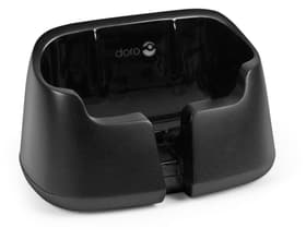 Charging cradle noir pour Secure 580 blister