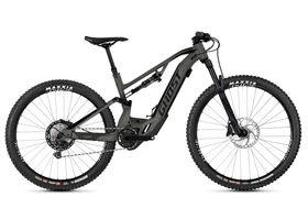 ASX 4.7+ E-Mountainbike Ghost 464827000480 Farbe grau Rahmengrösse M Bild-Nr. 1