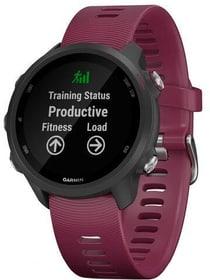 GPS Forerunner 245 Merlot Smartwatch Garmin 785300156647 Bild Nr. 1