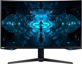 "Odyssey G7 31,5"" Display Écran Samsung 785300158482 Photo no. 1"