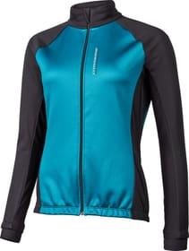 Veste pour femme Crosswave 461398503620 Taille 36 Couleur noir Photo no. 1