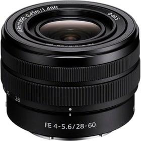 FE 28-60mm f/4.5-6.0 Objektiv Sony 785300155675 Bild Nr. 1