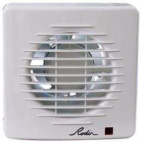 Ventilateur avec temporisateur