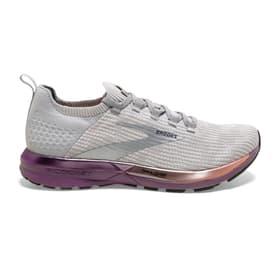 Ricochet 2 Damen-Runningschuh Brooks 465303737510 Farbe weiss Grösse 37.5 Bild-Nr. 1