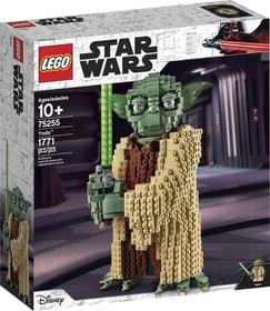 Star Wars 75255 Yoda LEGO® 74889570000019 Bild Nr. 1