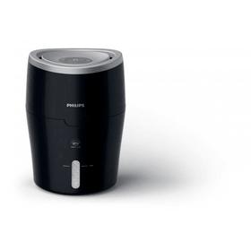 HU4813/10 Luftbefeuchter schwarz