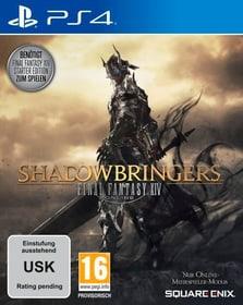 PS4 - Final Fantasy XIV: Shadowbringers D Box 785300145005 N. figura 1