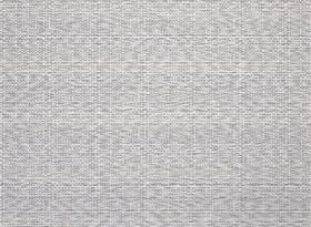 FREDERIC Set de table 450536603381 Couleur Gris clair Dimensions L: 45.0 cm x H: 33.0 cm Photo no. 1