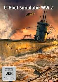 PC - U-Boot Simulation WW2 (F) Box 785300131976 Bild Nr. 1