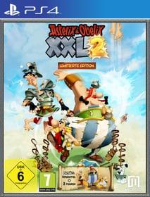 PS4 - Asterix & Obelix XXL2 - Limited Edition (D) Box 785300139039 Photo no. 1