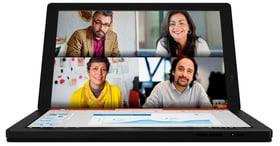 ThinkPad X1 Fold Convertible Lenovo 785300157805 Bild Nr. 1