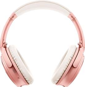 QuietComfort 35 II - Rose gold Cuffie Over-Ear Bose 772789300000 N. figura 1