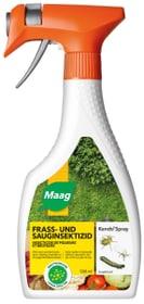 Kendo Spray contro le parasiti, 500 ml