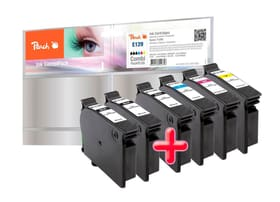 Combi PackPLUS T129 Cartuccia d'inchiostro Peach 785300124658 N. figura 1