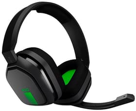 Gaming A10 Headset Xbox One gris/vert Casque Micro Astro 785300146252 Photo no. 1