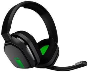 Gaming A10 Headset Xbox One grau/grün Headset Astro 785300146252 Bild Nr. 1