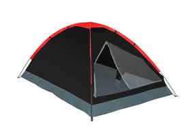 Monodome Tente pour 2 personnes 490537300020 Taille Taille unique Couleur noir Photo no. 1