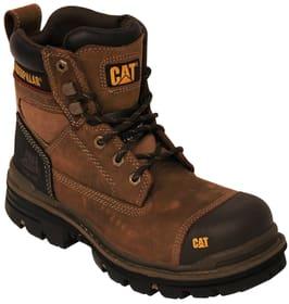 Gravel S3 Arbeitsschuh CAT 604024300000 Schuhgrösse 43 Bild Nr. 1