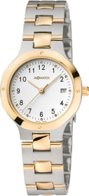Metal Classic WRT.48210.SU Montre-bracelet M+Watch 760829300000 Photo no. 1