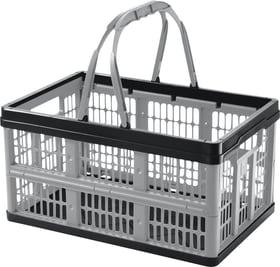 Klappbox mit Henkel, 16L Tontarelli 603522400000 Bild Nr. 1