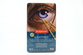 12 Derwent Lightfast-Stifte Pebeo 667038900000 Bild Nr. 1