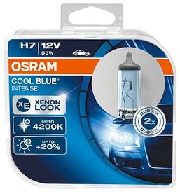 Cool Blue Intense H7 Duobox Autolampe Osram 620470600000 Bild Nr. 1