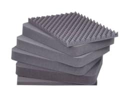 Schaumstoffeinlage-Set für 48 BOX 3-teilig Alutec 601476300000 Bild Nr. 1