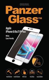 Premium iPhone 6/6s/7/8 Plus - bianco