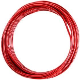 Aludraht 2mm x 3m I AM CREATIVE 665276600000 Farbe Rot Bild Nr. 1