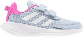 Tensaur Run Chaussures de loisirs pour enfant Adidas 465909628040 Taille 28 Couleur bleu Photo no. 1