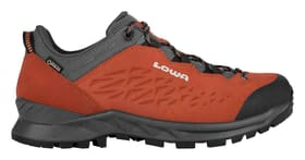 Explorer GTX Lo Chaussures polyvalentes pour homme Lowa 461138146578 Taille 46.5 Couleur rouille Photo no. 1