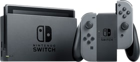 Switch Grau V2 2019 Console Nintendo 785443900000 Photo no. 1